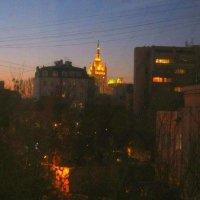 Вид. :: Василий Батурин