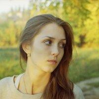 35 мм :: Вася Чех