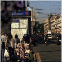 My magic Petersburg_01005 :: Станислав Лебединский