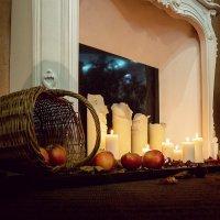 Осень :: Андрей Качин