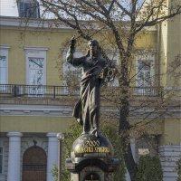 Фрагмент монастырского комплекса :: Владимир Кроливец