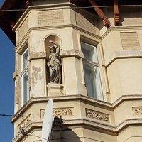 столетний дом :: надя кулинич