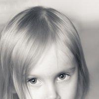 Детский взгляд :: Игорь Сон
