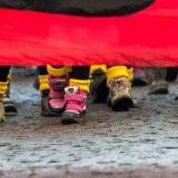 ножки на параде :: Максим Шинкаренко