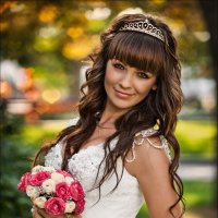 Девушка внешне настолько хороша, насколько ей это позволяет её внутренний мир :) :: Алексей Латыш