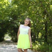 модель)) :: A.Olya.A Амельченко