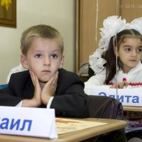 И вот так еще целых 11 лет?! :: Олег Неугодников