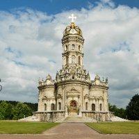 Церковь Знамения Пресвятой Богородицы :: Маry ...