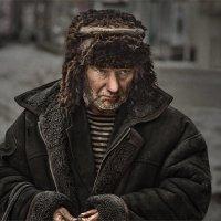 У последней черты :: Александр Поляков