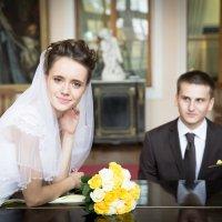 Свадьба :: Алла Панасенко