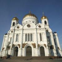 храм :: Oleg Rudakov