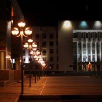 Ночной город :: Катерина Орлова