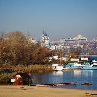 Воронеж :: Владимир Незабываемый