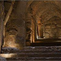В подвалах старого замка :: Lmark