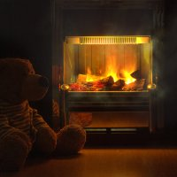 когда наступают холода :: Эльмира Суворова