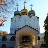 Собор Смоленской иконы Божией Матери :: Иван
