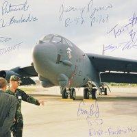B-52 :: Александр ***