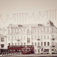 Минск-Лондон :: Инна Малявина