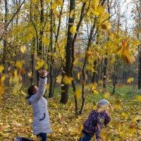 детские игры :: Vitaliy Kononov