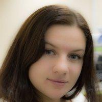 Люба :: Elena Sorokina