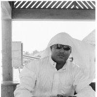 Египетский портрет :: Дмитрий Ланковский