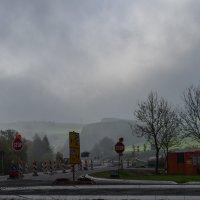 Туман :: Witalij Loewin