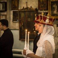 венчание :: Сергей Говорков