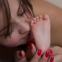 малыш :: Катерина Орлова