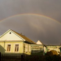 После дождя :: андрей Язовских