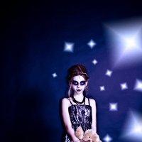"""Halloween"" :: Кристина Бессонова"