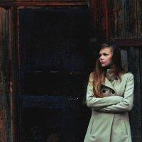 Сестра :: Анжелика Кудрявцева