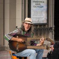 Улыбнись нам, господи... :: Владимир Гусев