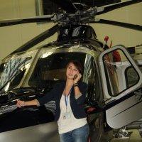 Мой новый вертолётик... :) :: Анатолий Петров