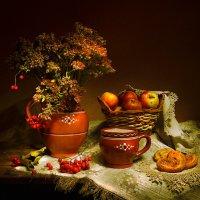 Листками дней календаря... :: Валентина Колова