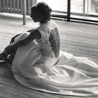 wedding day :: Roman Lobastov