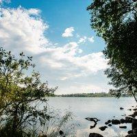 Семёновское озеро :: Дмитрий Пархоменко