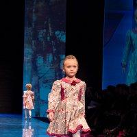 АИ, детская коллекция :: Евгения Воронина