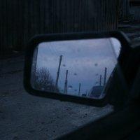 Зеркало :: Олег Манаенков