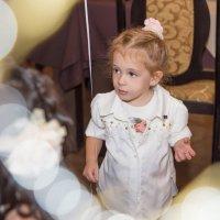 ребенок :: Lanna Zhabina