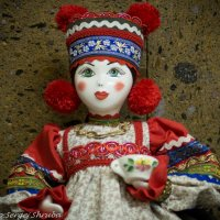 "Серия ""Куклы Дона"" :: Сергей Шруба"