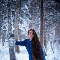 Fairy tale :: Валерия Резникова