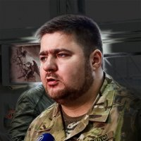 Военный психолог :: Владимир Бровко