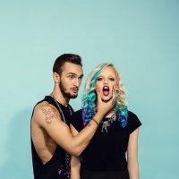 VIP models :: Lesya Kostiv