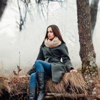 Алина :: Alina Golovkova