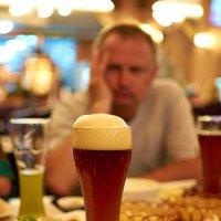 Пиво :: Сергей Ратушняк
