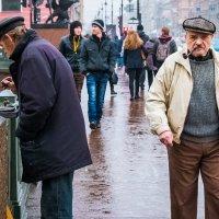 Городской колорит :: Сергей Смирнов