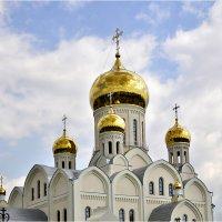 Купола :: Дмитрий Конев