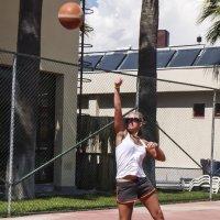 Баскетбол :: Лариса Лунёва