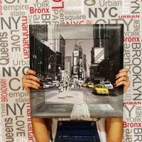 Нью-Йорк всегда рядом :: Alexandra Starichyonok
