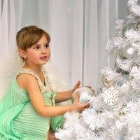 А скоро Новый Год... :: Елизавета Вавилова